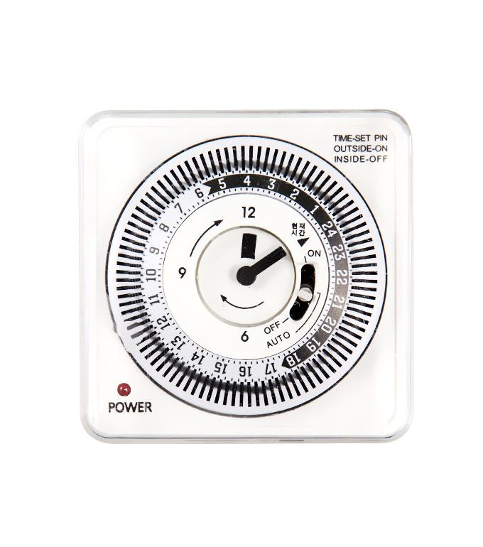 Timer Module T11