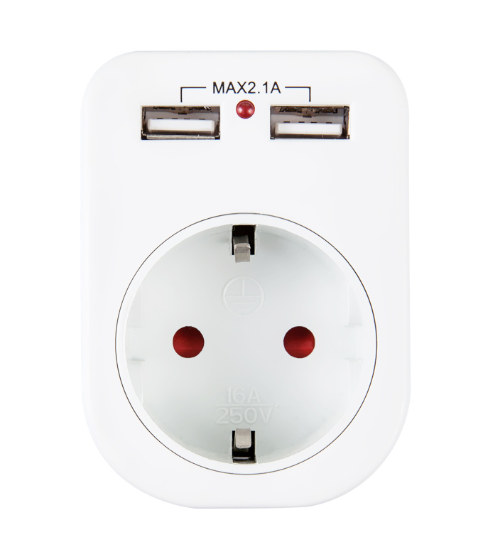 Germany USB Socket UG-02A