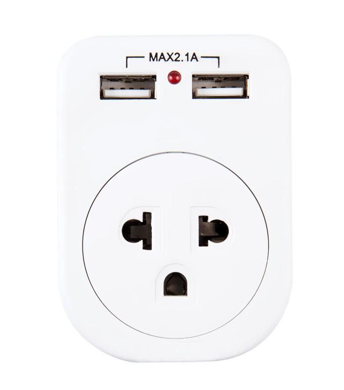 Thailand USB Socket UT-02A