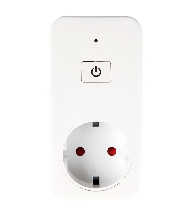 Germany WIFI socket WG-02