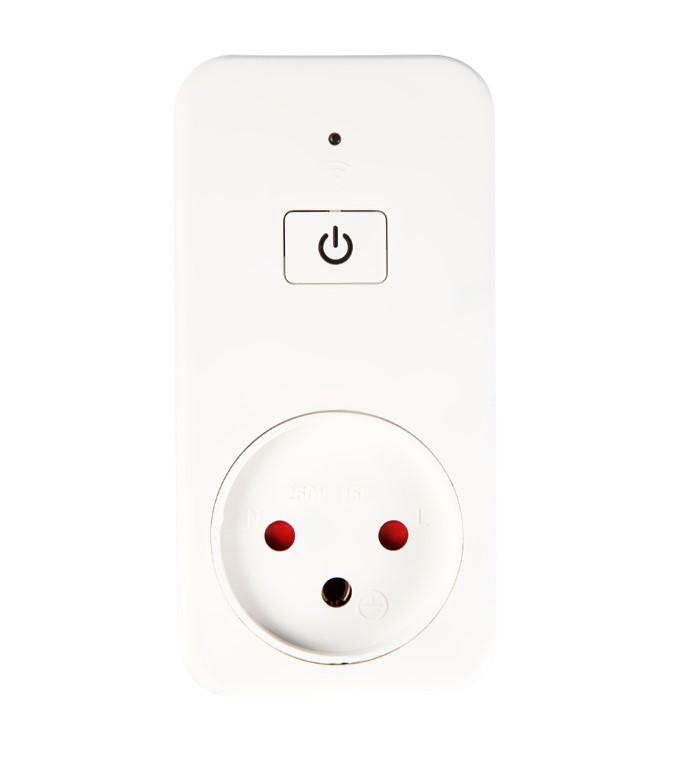 Israel Smart Plug WIS-02