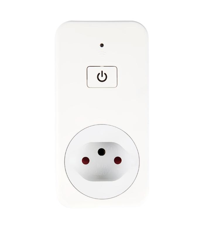Switzerland WIFI/Smart Socket WS-02