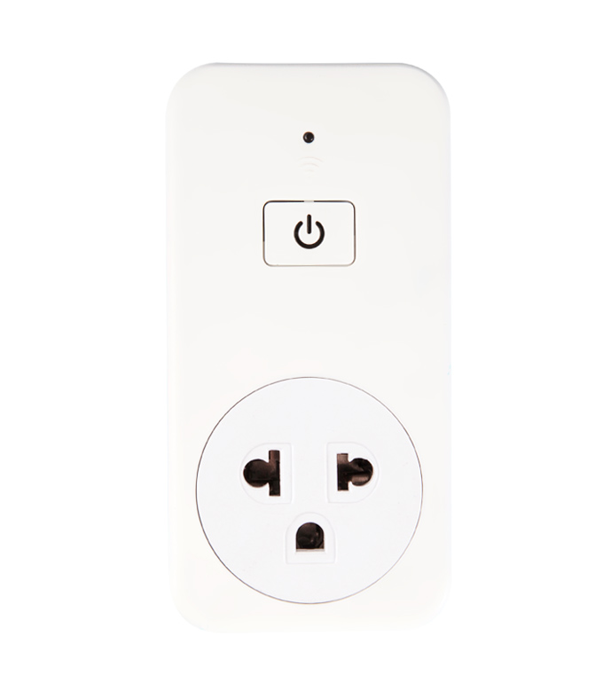 Thailand Smart socket WT-02