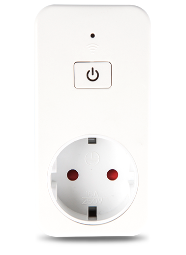 What kind of switch socket is generally used in the corridor