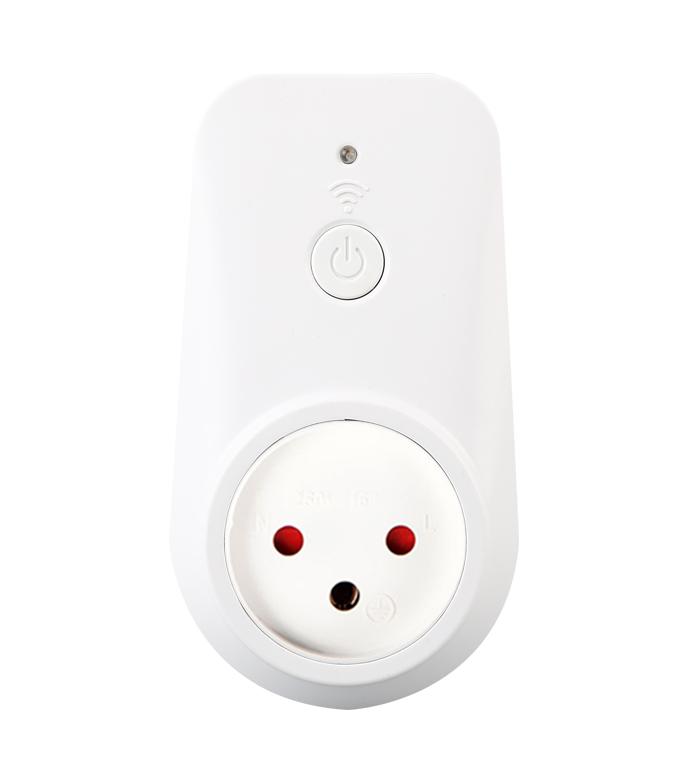 American WIFI Socket WIS-06