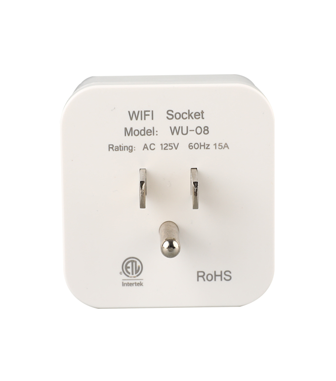 High-power socket for winter safety